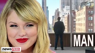 Taylor Swift Ignites MAYHEM With The Man Teaser & Fans Have Many Theories!