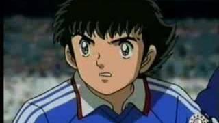 Captain Majid (Tsubasa) 5.24 Part 1