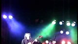 加奈崎芳太郎 GOMI 1991 ライブ2 林小和生.