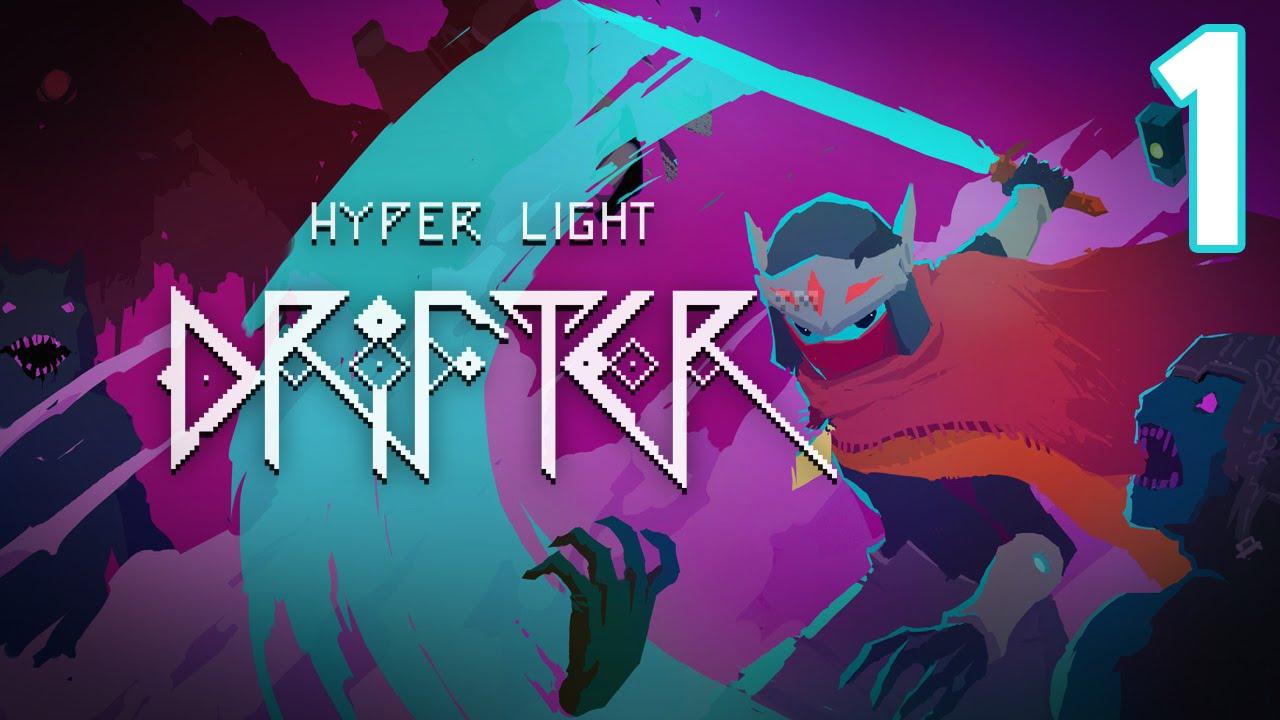 how to make a hyper light drifter cosplay