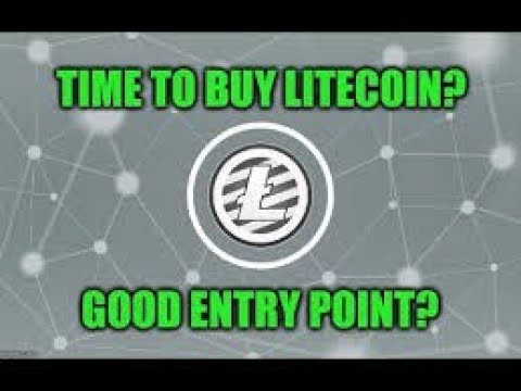 Urgent!  Litecoin Is Now Breaking Out.
