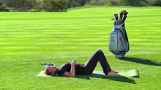 Yoga For Golfers-PGA of Canada-Tee It Up Now!