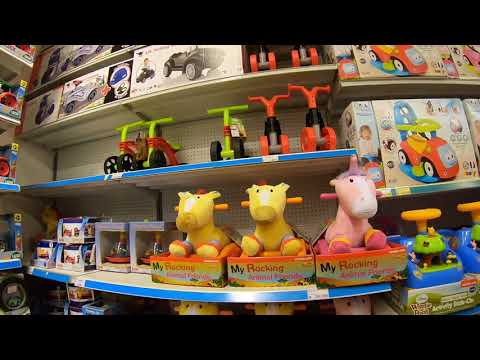 Цены на детские товары и игрушки в Германии (г. Берлин)