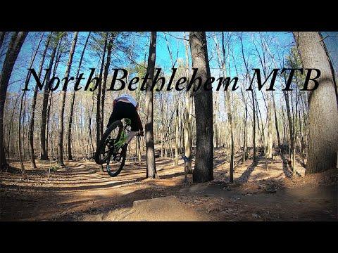 North Bethlehem MTB Teaser 2020 | 4K