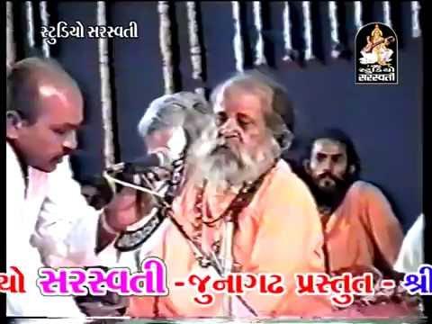 Narayan Swami Laxman Barot Jugalbandhi Gujarati Dayro Ahmedabad Live - 3