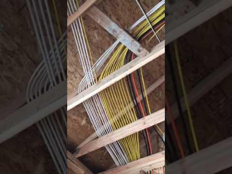 Prairie Electric Residential Wiring