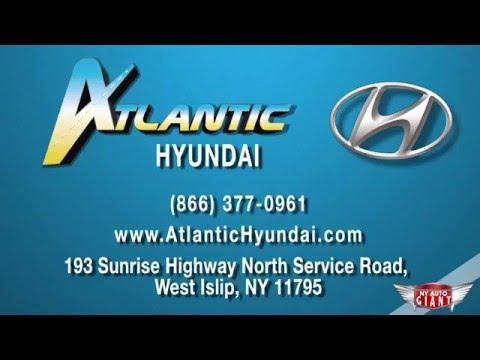 Atlantic Hyundai   Value Package Proposition