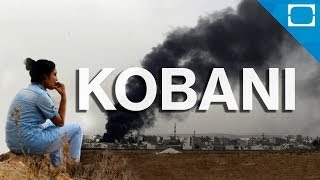 The Fight To Save Kobani From ISIS