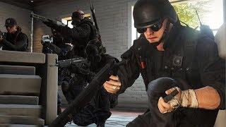 Rainbow Six Siege | Ekiple Rankeddayız