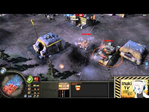 Company of Heroes - Ep.10 - 2v2 Double Brits