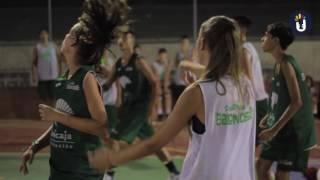 Campus Unicaja Baloncesto 2017 - T2: Liga Mon