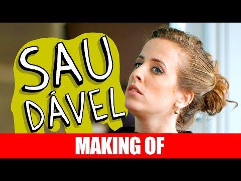 Making Of – Saudável