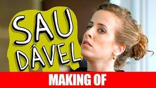 Vídeo - Making Of – Saudável