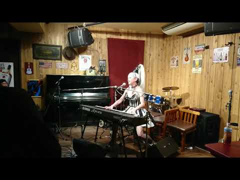20180419 party piano punk 2