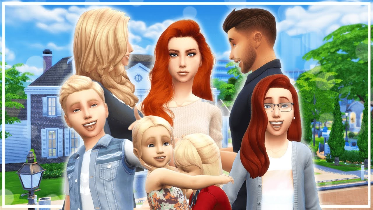 sims 4 how to get divorced