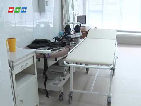 ТРК ИТВ: В Крыму зафиксировано 8 новых случаев COVID-19
