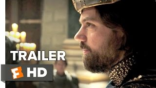 Warcraft TRAILER 1 (2016) - Dominic Cooper, Ben Foster Movie HD