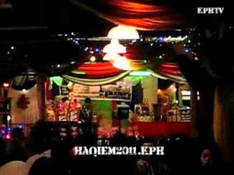 Haqiem IK - Sendiri (Final Saari Amri Karaoke Terbuka)