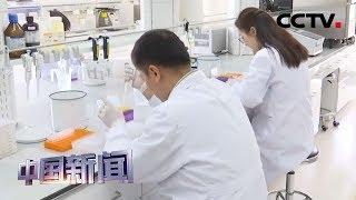 [中国新闻] 争分夺秒!各国加紧研发病毒疫苗和药物   CCTV中文国际
