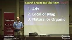 Brian Rideout | BANG! Website Design Inc - BNI Presentation