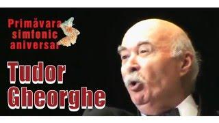 Tudor Gheorghe Primavara Simfonic Promo