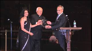 AIF NY Gala 2015 - Honroee Manoj Bhargava, Philanthropist, Founder & CEO, 5-Hour Energy