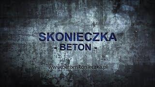 Skonieczka - Beton