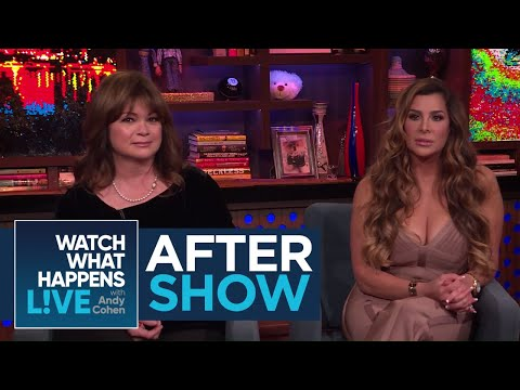After Show: Will Teresa Giudice  And Joe Giudice Will Make It? | RHONJ | WWHL