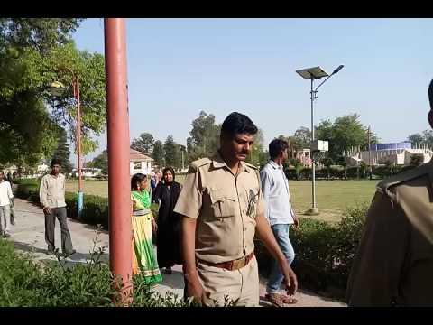 oprataion anti romeo in mulayam garh mainpuri