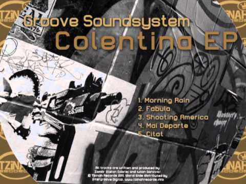 Groove Soundsystem - Fabula (Original Mix)