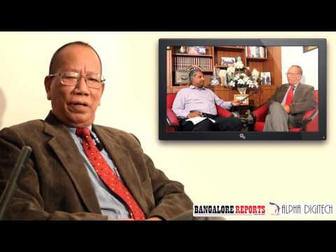 Exclusive Interview Of Dr H T Sangliana - Part#2