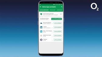 Apps aktualisieren unter Android & iOS - So bleibt dein Smartphone immer aktuell