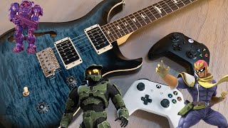 The Greatest Guitar Licks in Video Game Music