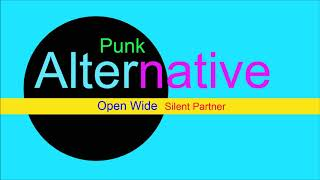 ♫ Alternatif, Punk Müzik, Open Wide, Silent Partner, Alternative, Punk Music, Punk