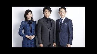 上川隆也×小泉孝太郎×内田有紀、思いが交錯するキャラクターについて語...