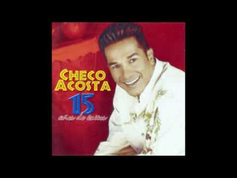 - MI PEQUEÑA NATALY - CHECO ACOSTA (FULL AUDIO)