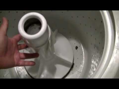 ge profile washer machine problems