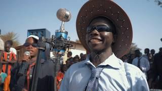 O boy & Gambian Child -  KAABU MANSA Official Video