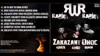 RWR - Czarny Atrament prod.Dj.Kaktuz (Bongo solo)