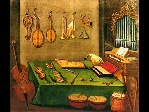 Read musicology on Wikipedia