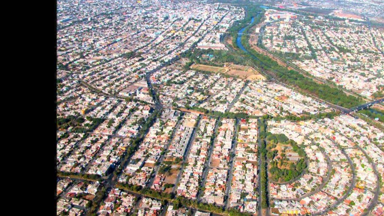 Resultado de imagen para fotos de la ciudad de culiacan