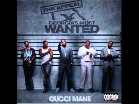 15. Grown Man - Gucci Mane (Ft. Estelle)
