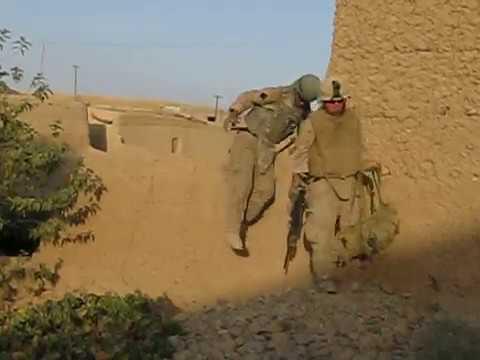 Sangin, Afghanistan 2008 - Marines Echo 2/7