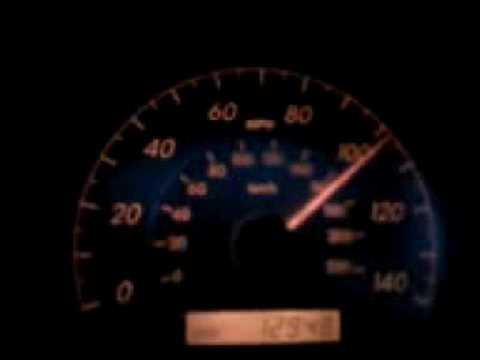 Scion Tc Top Speed - YouTube