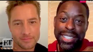 'this Is Us' Cast Reacts To Season 4 Finale