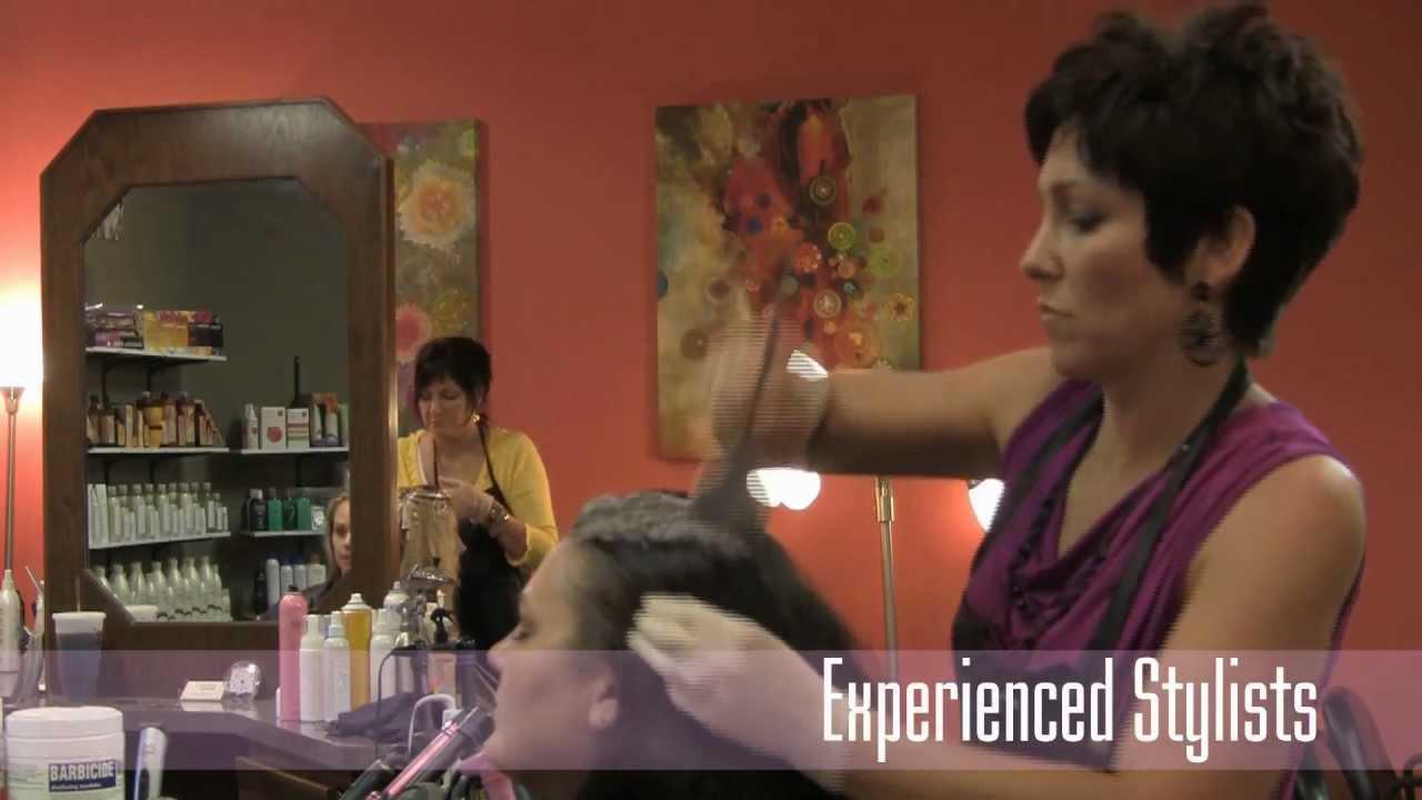 Cambio Salon Eau Claire Beauty And Hair Salon Cambio Salon Youtube
