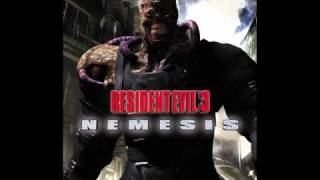 "Resident Evil 3 SoundTrack ""Staff/Credits"" DOWNLOAD SONG"