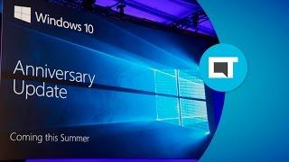 Windows 10 atualização de aniversário: o que há de novo?(, 2016-08-02T13:00:05.000Z)