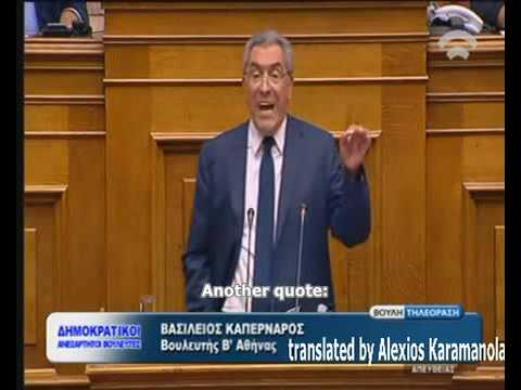 The truth about the Greek Genocide [Hellenic Parliament]