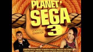"""Planèt Séga Vol 3"" Spot Pub (audio)"